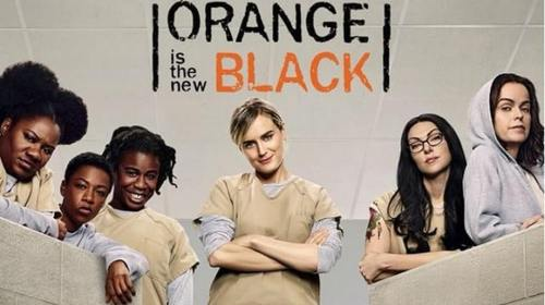 "Filtran la nueva temporada de ""The Orange is the New Black"""
