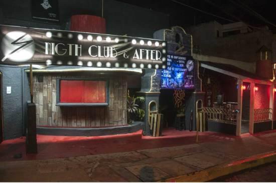 4 muertos tras tiroteo en un bar de Cancun