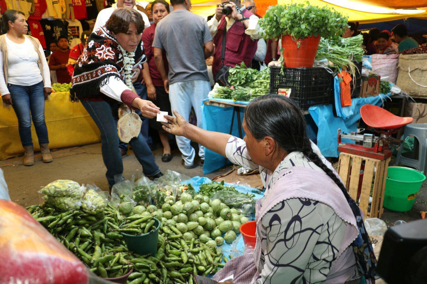 Acusan recursos de Duarte en Morena