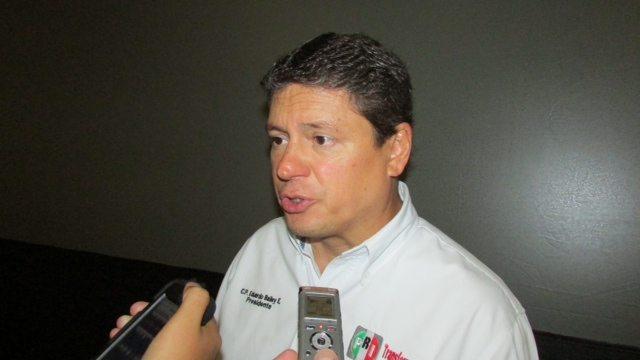 NL acusa a Durango por fuga de reo ex líder priísta