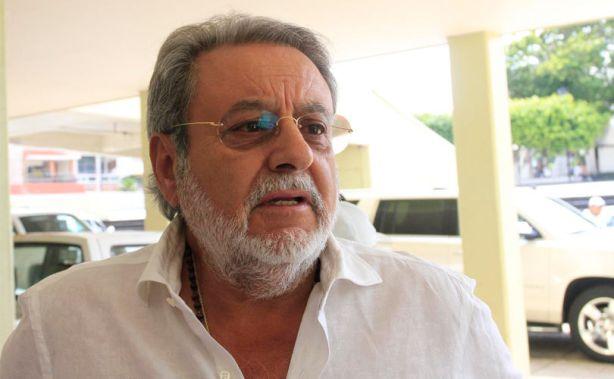 Dice suegro de Javier Duarte que su fortuna proviene de un premio de la lotería