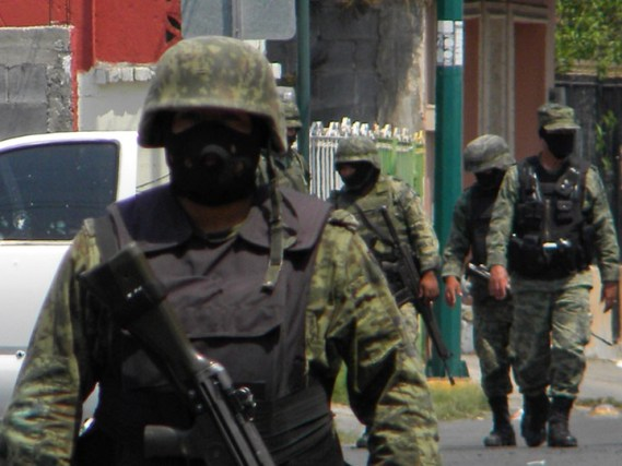 Recomiendan no viajar a Reynosa, Tamaulipas