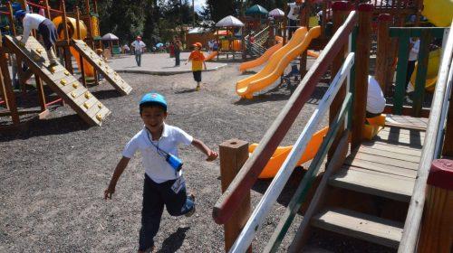 Zoológico de Zacango festejará a niños en su día