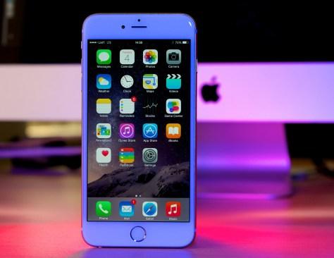 iPhone 8 llevará su pantalla al extremo