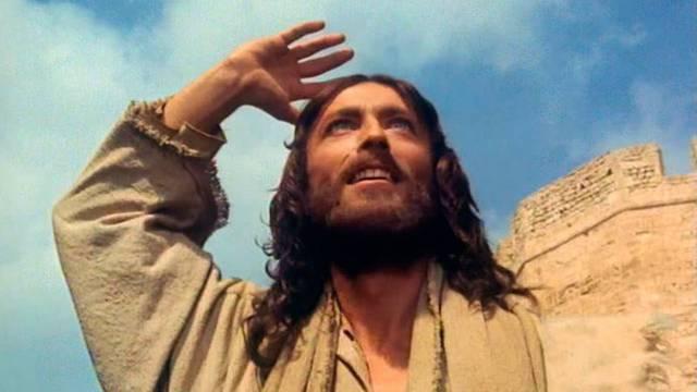"""Así luce el recordado actor de """"Jesús de Nazareth"""""""