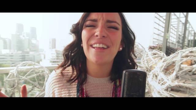 Circula supuesto video intimo de Regina Blandón