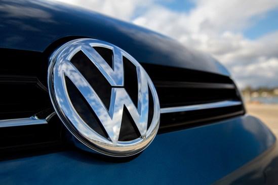Volkswagen pagará multa de 2,800 mdd