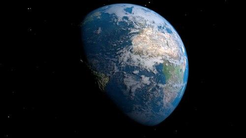 10 datos maravillosos sobre la tierra