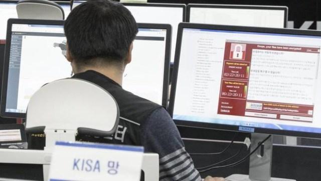 Más de 30.000 organismos infectados en China en la segunda oleada del ciberataque