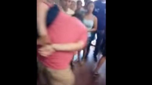 Detuvieron a un presunto pederasta en Tabasco