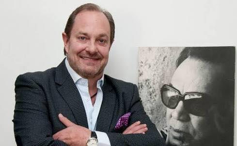"""Muere el hijo de """"Cantinflas"""" Mario Moreno Ivanova"""