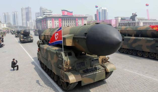 Norcorea defiende derecho a mejorar autodefensa