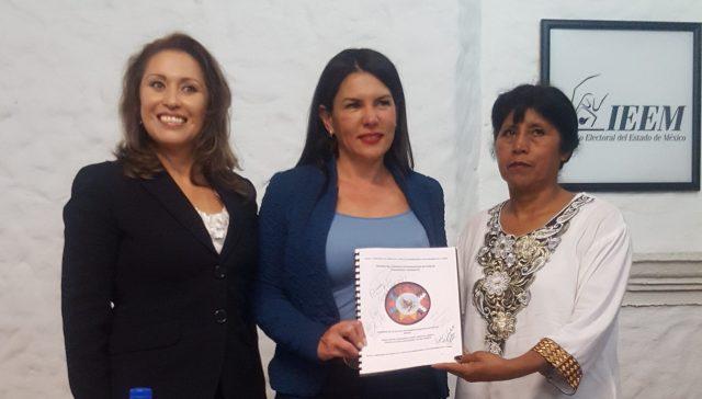 Teresa Castell promete acabar con gobiernos de ocurrencia