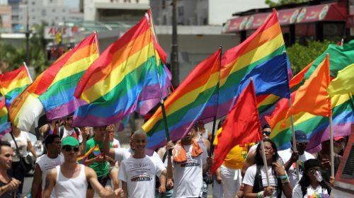Se conmemora el 'Día Internacional contra la Homofobia'