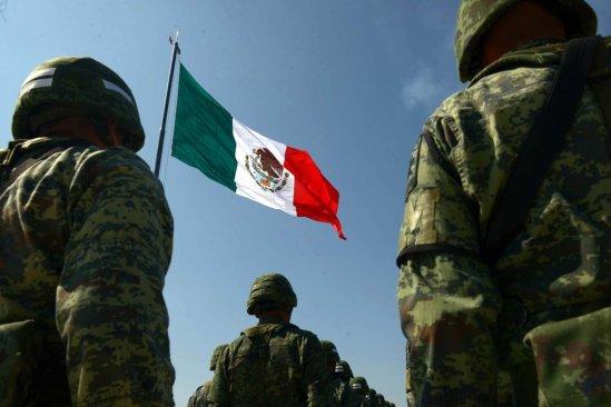Militares son condenados en Saltillo por nexos con el narcotráfico