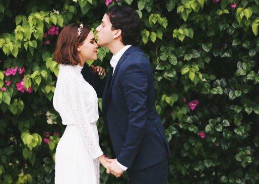 """La verdad de la foto de la """"boda secreta"""" de Yuya"""