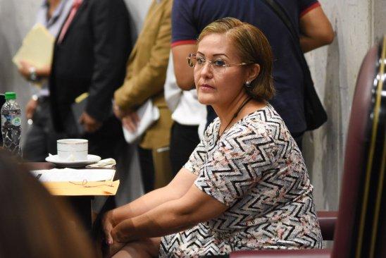 Diputados de Morena usan bonos para giras de López Obrador: Eva Cadena
