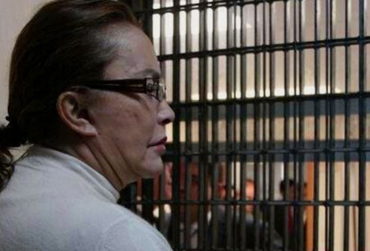 Elba Esther Gordillo, inocente en dos procesos