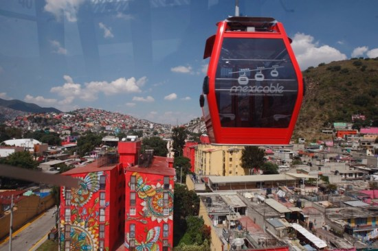 Mexibús y Mexicable suspenden servicio gratuito