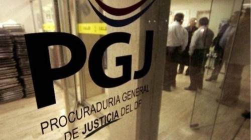 PGJ-CDMX halla a estudiante de la UACM desaparecida; procurador informa a medios antes que a la familia
