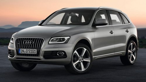 Posibles fallas en camionetas Audi Q5: Profeco
