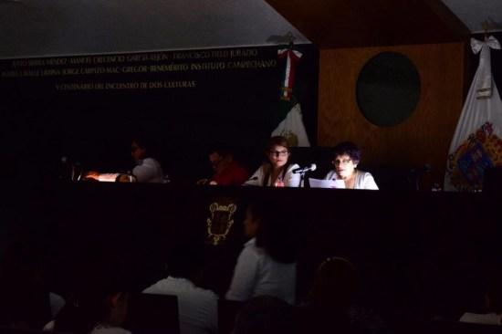 Apagón en Yucatán, deja sin luz a un millon de habitantes