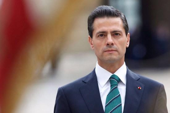 Peña Nieto inaugura hoy dos hospitales en Colima