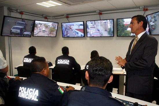 La implementación de tecnologías podrían combatir la inseguridad en México