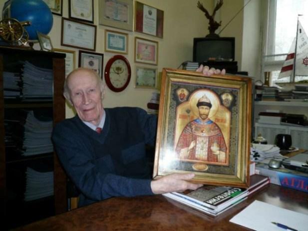 Fallece a los 91 años Yuri Drozdov, leyenda del espionaje soviético