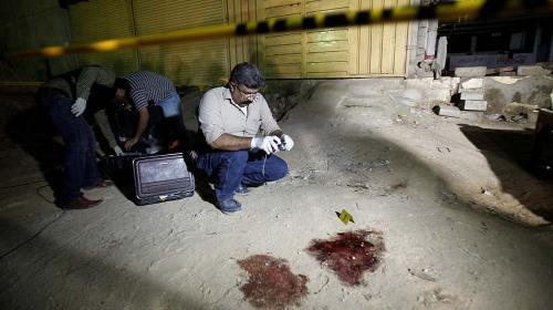 Tres atentados en Pakistán dejan 73 muertos