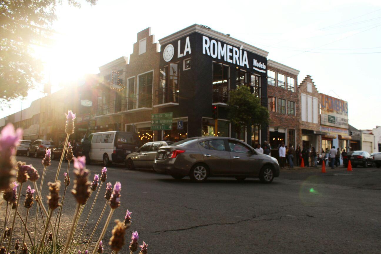 La Romería, más de 25 lugares para comer delicioso en el centro de Toluca