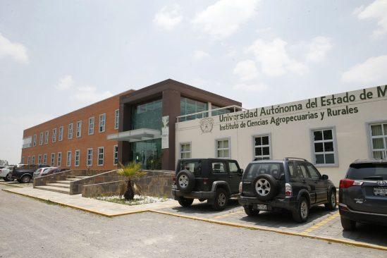 Investigadores UAEM implementarán proyecto de Turismo Micológico en Nevado de Toluca