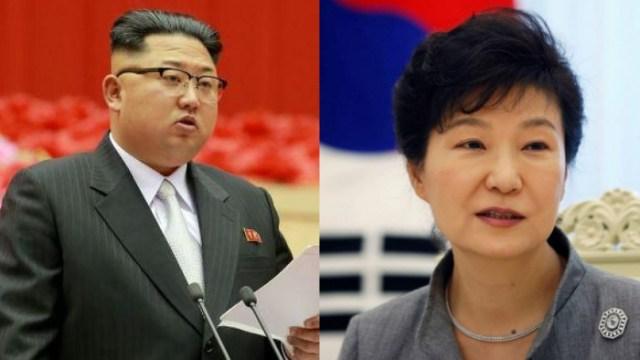 Corea del Norte amenaza con ejecutar a la expresidenta surcoreana