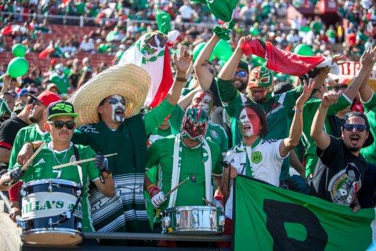 EN VIVO: México vs Irlanda 🇲🇽⚽️🇮🇪