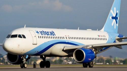 Un pasajero aseguró portar una bomba en vuelo de Interjet