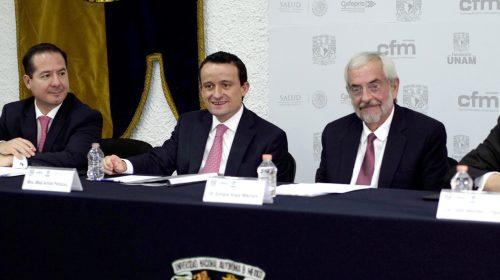 Premian proyectos de saludde jóvenes investigadores de la UNAM