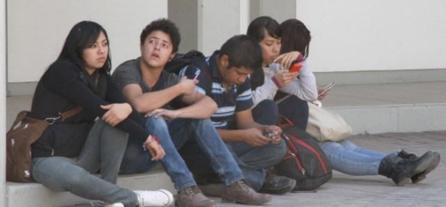 Cuarta parte de menores de 15 años no vive con ninguno de sus padres