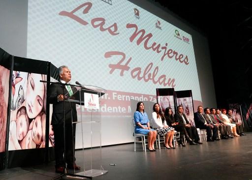 Refrenda Toluca su compromiso para fomentar la equidad de género