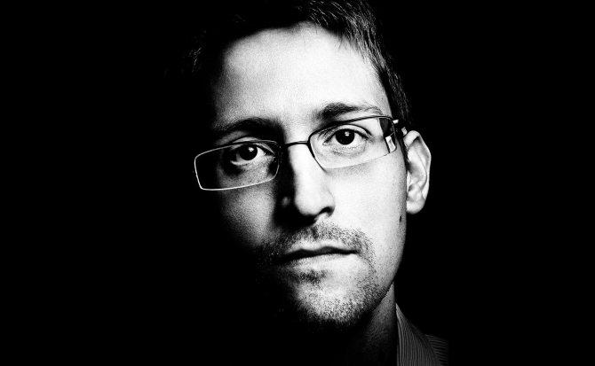 Reacciona Snowden al reportaje del NYT de espionaje en México