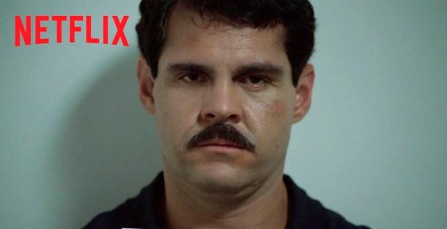 'El chapo' demandará a Netflix por serie de su vida