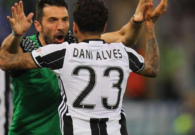 Marotta confirma que Dani Alves dejará la Juventus