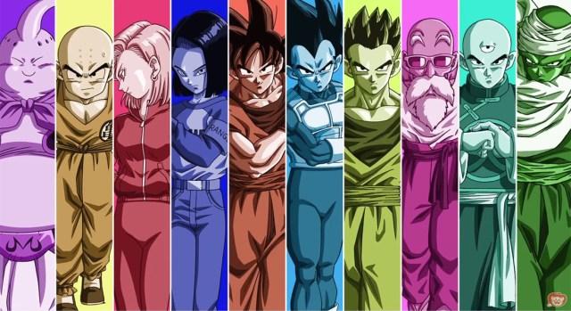 Ya hay fecha de estreno para Dragon Ball