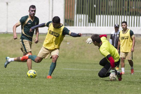 Potros FC se medirá ante Necaxa