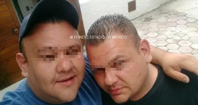 Hermanos usaban transporte público y Uber para violar en Edomex