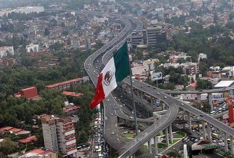 México reporta la mayor expansión de actividad económica en año y medio