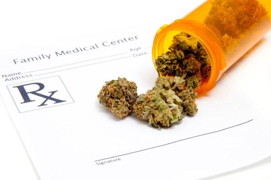 Mariguana para uso medicinal es legal desde hoy en México