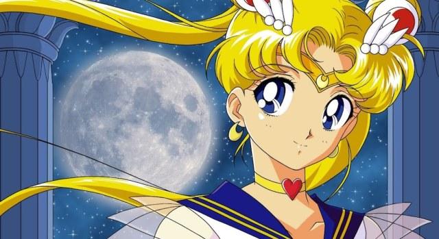 Sailor Moon regresa a la televisión abierta