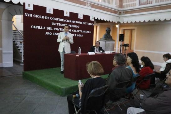 Preserva Toluca inigualable riqueza arquitectónica