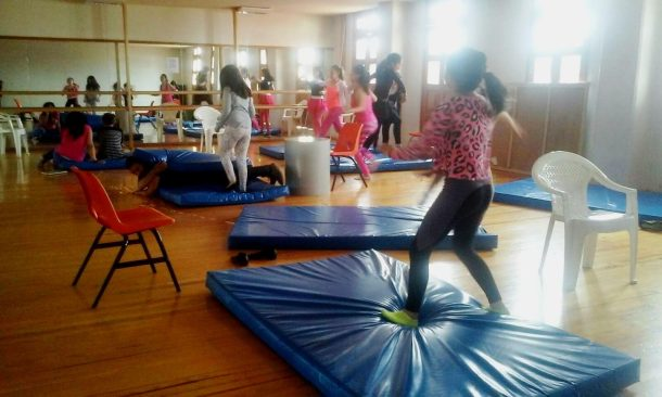Ofrece Metepec incentivar en la niñez talento artístico en escuelas avaladas por el inba