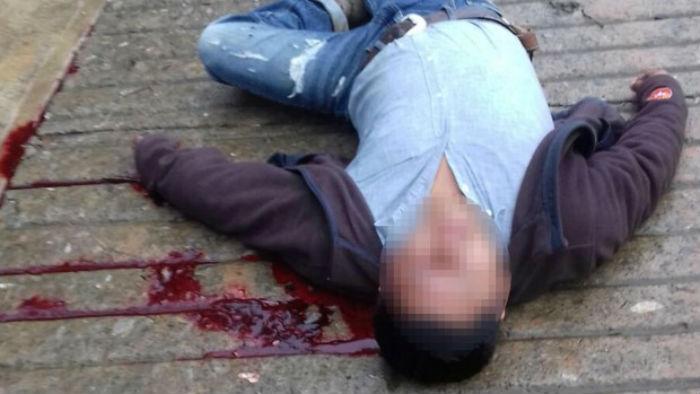Matan a militante de Morena y hieren a dos en cierre de campaña